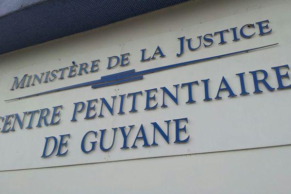 Centre pénitentiaire de Guyane