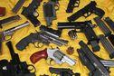 Des milliers d'armes illégales remises aux autorités australiennes