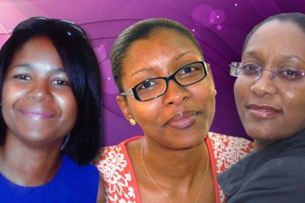 femmes guyanaises au pouvoir