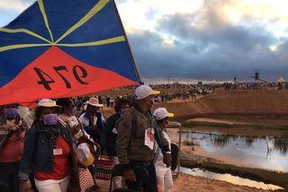 Un million de pèlerins attendu à la grande messe du pape François à Madagascar