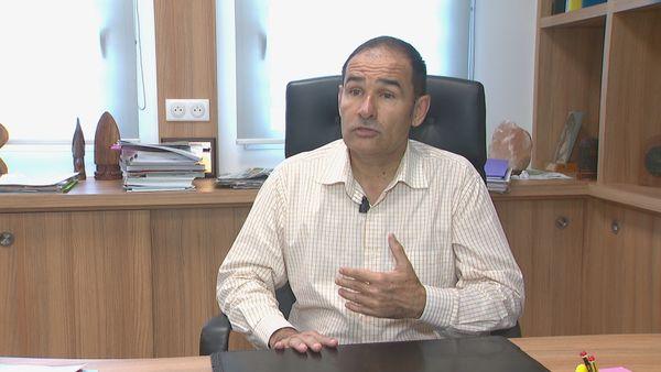 Pascal Vitorri