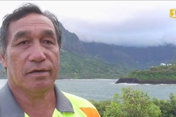 Les sauveteurs en mer de Hiva Oa veillent au grain - 04/09/2017