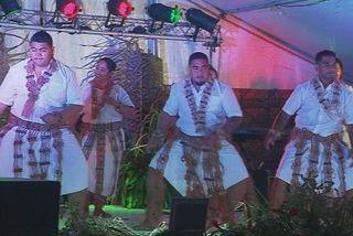 concours de danses et chants traditionnels