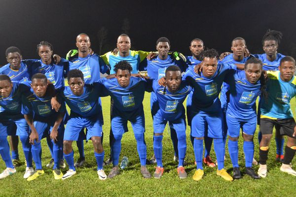 Coupe de football de la Mutuelle Mare Gaillard