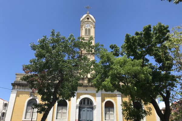 église Saint Pierre et Saint Paul PàP
