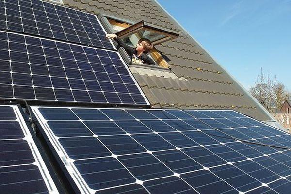 Objectif : réduire de 50% la consommation énergétique des nouveaux logements