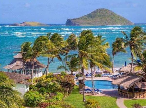 Sainte Lucie Coconut Bay