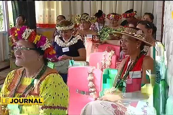 Le centre d'information des droits des femmes et des familles a 25 ans