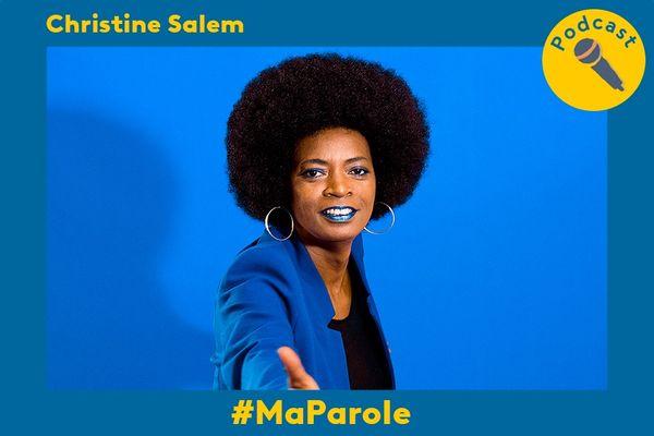 Christine Salem #MaParole
