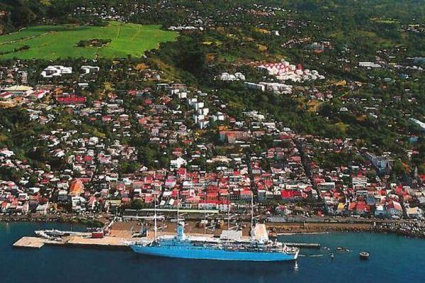 Ville de Basse-Terre