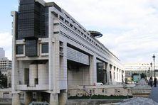 Bercy, Ministère de l'économie, des finances et de l'industrie