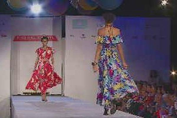 Tahiti Fashion Week 2018