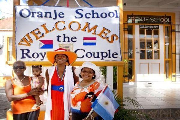 couple royal hollandais
