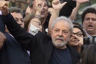 Libération Lula