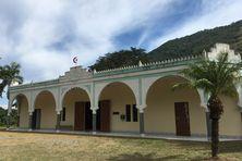 Le centre islamique de Nessadiou à Bourail