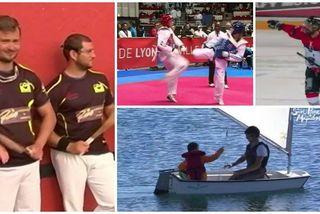 Sport Passion à Saint-Pierre et Miquelon