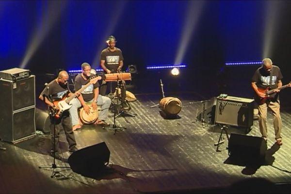 Concert Edmond Mondésir