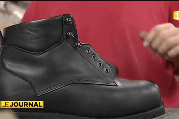 Les chaussures orthopédiques made in fenua en danger