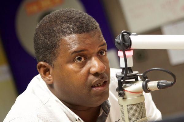 Guy Losbar, ou le GUSR à la conquête politique de la Guadeloupe