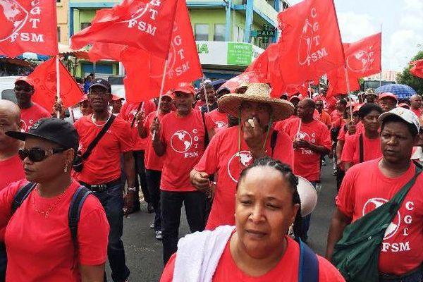 Grève projet de loi travail