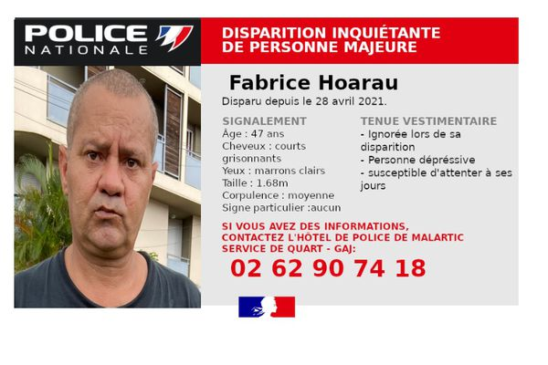 Fabrice Hoarau
