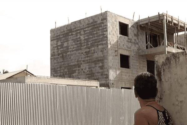 Urbanisme Cayenne