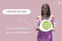 Ea'ctus #24 - Cancer du sein : les associations qui se mobilisent
