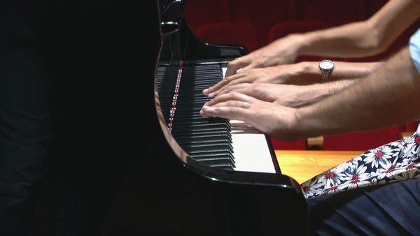 Piano conservatoire de musique