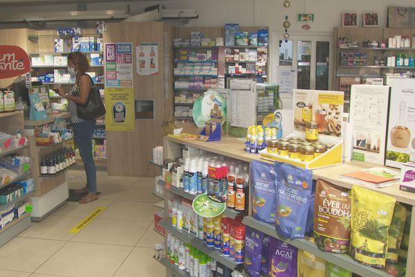 Des bons de vaccination dans les pharmacies