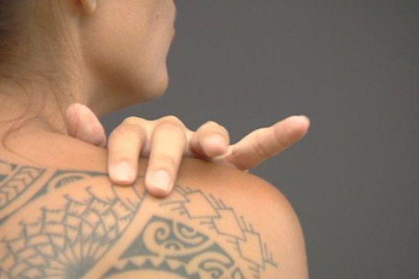 Une étude met à mal l'innocuité de l'encre des tatouages