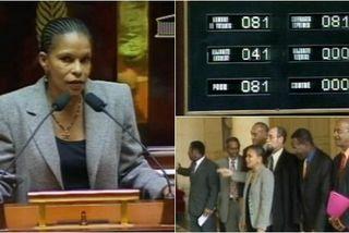 18 février 1999 assemblée estclavage