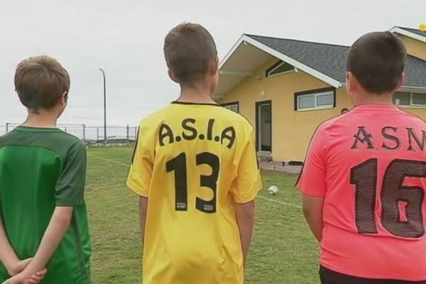 Football : la ligue relance la tradition des plateaux dans l'archipel