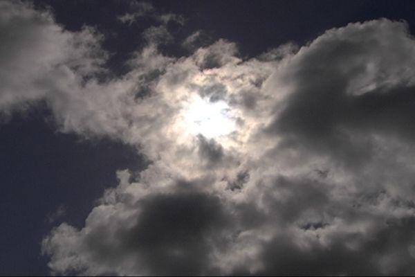 7-Les nuages étaient aussi de la partie