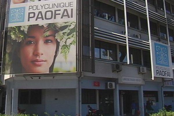 paofai