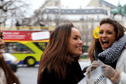 Les 3 dauphines de Miss Tahiti nous offrent leur bêtisier