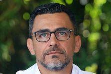 Olivier Hoarau, maire du Port, est candidat aux élections régionales de 2021.