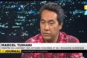 L'invité du journal : Marcel Tuihani