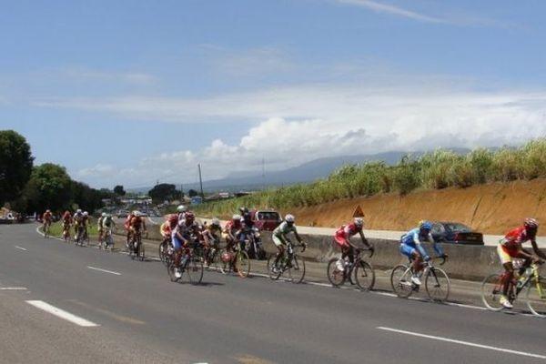 67ème tour cycliste