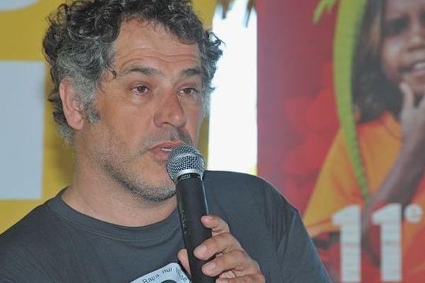 Luc Jaquet: Président du jury du FIFO 2014