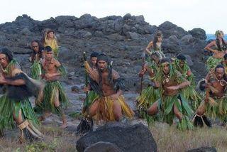 Festival des îles Marquises