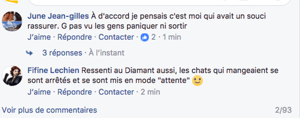 Commentaires Facebook