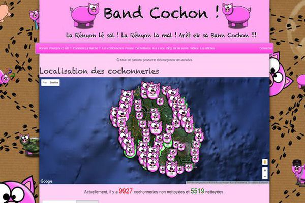Bandcochon.re