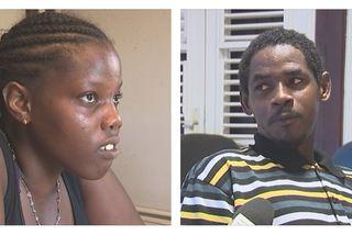Jeunes victimes de violence