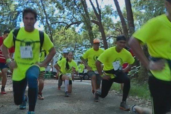 1ère édition de la Tahitian Spartan : course et crossfit réunis