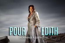 Edith Lefel née le 17 novembre 1963 en Guyane et morte le 20 janvier 2003 à Dreux en Eure-et-Loir.