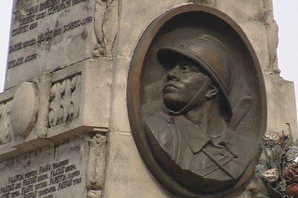 Le bombardement de Papeete célébré 100 ans après