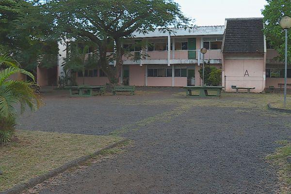 collège Tiapa