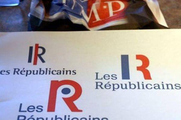 Les républicains logo