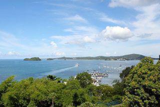 Madagascar îles