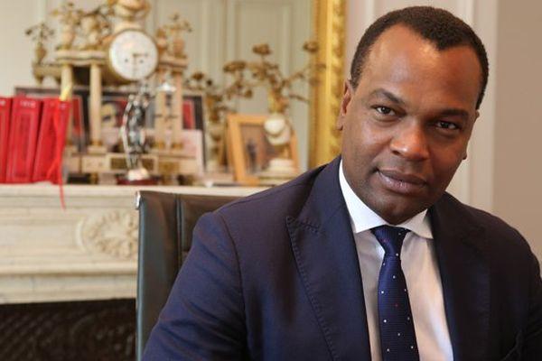 De Fort-de-France à Paris, l'avocat martiniquais Eddy Arneton se fait un nom